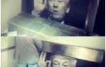 Администрация ирландского паба предоставила возможность посетителям помочиться на Дональда Трампа