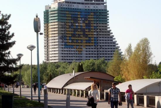 работа администратор гостиницы днепропетровск