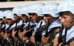 Об эффективности миротворческих миссий. Десятки изнасилований за неделю вблизи лагеря «Голубых касок» ООН в Южном Судане