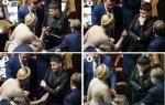 Война между Савченко и Тимошенко - вопрос времени